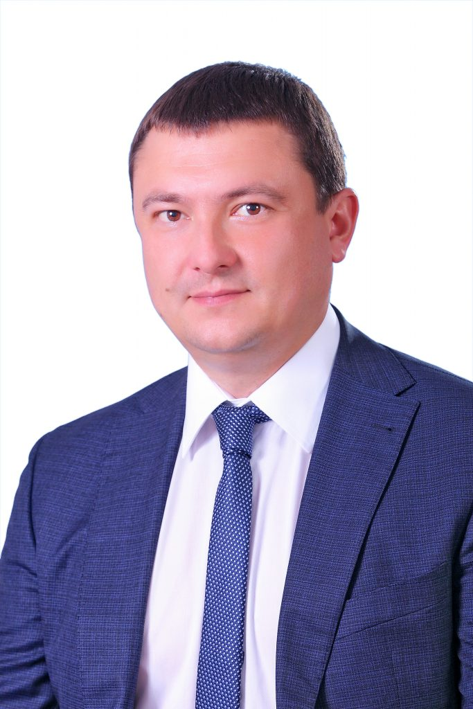 Слугин Алексей Николаевич