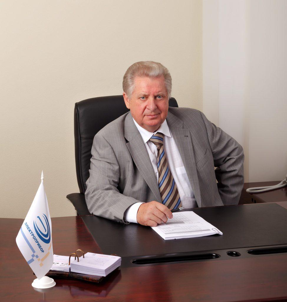 Почивалов Юрий Степанович